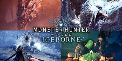 Monster Hunter World: Iceborne – itt a következő ingyenes frissítés