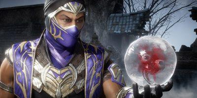 Mortal Kombat 11 – előzetesen a letölthető Rain