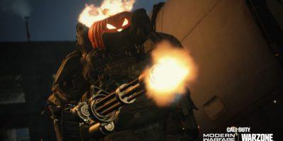 Call of Duty: Warzone – halloweeni esemény a Fűrésszel és A texasi láncfűrészessel