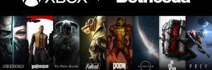 Microsoft – nyilatkozott az Xbox-fejes a Bethesda játékok PS-es megjelenéséről