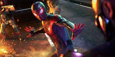 Marvel's Spider-Man: Miles Morales – a játék fejlesztése véget ért
