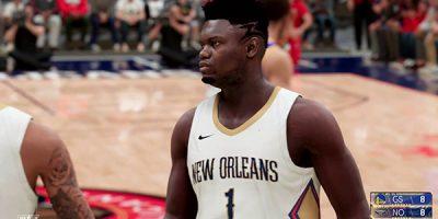 NBA 2K21 – következő generációs játékmenet és fejlesztői kommentár