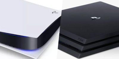 PlayStation 5 – részletek a PS4-es visszafele kompatibilitásról