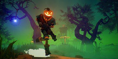Pumpkin Jack – hamarosan érkezik PS4-re