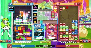 Puyo Puyo Tetris 2 – új előzetesen a játékmódok