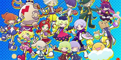 Puyo Puyo Tetris 2 – új trailer a decemberi hibridről