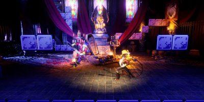 Romancelvania: BATchelor's Curse – bázisépítés, valóságshow, románc és Metroidvania