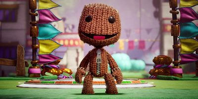 Sackboy: A Big Adventure – sztoris előzetes
