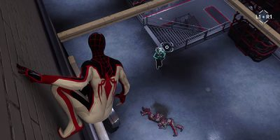 Marvel's Spider-Man: Miles Morales – lopakodás és harc az új előzetesben
