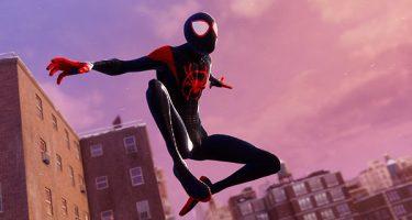 Marvel's Spider-Man: Miles Morales – nagyon gyorsan tölt a játék PS5-ön