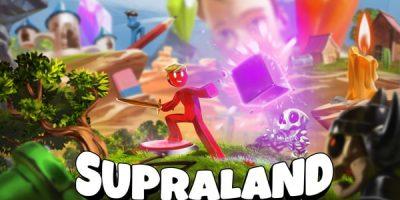 Supraland – belső nézetes nyílt világú akció-logikai platformer