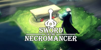 Sword of the Necromancer – PS4-re decemberben, PS5-re utána érkezik