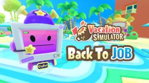 Vacation Simulator – ingyenes kiegészítőt kapott a VR-os remek