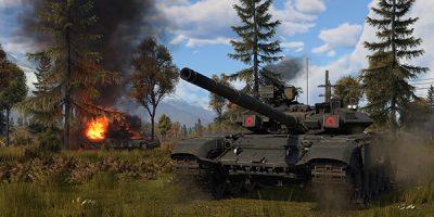 War Thunder – november közepén PS5-re is érkezik