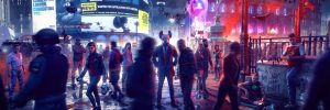 PlatinumShop – Megjelent a Watch Dogs Legion!