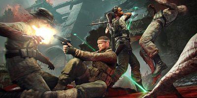 Zombie Army 4: Dead War – elérhető egy újabb kiegészítő