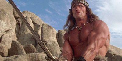 Netflix – készül a Conan, a barbár sorozat