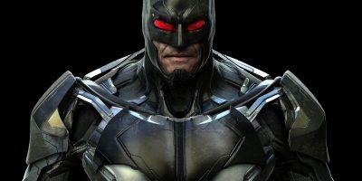Batman – érdekes képek egy elkaszált projektről