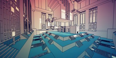 Manifold Garden (PS4, PSN)