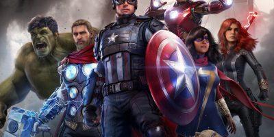 """Marvel's Avengers – úgy tűnik, bukott az """"élő"""" része"""