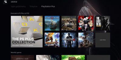PlayStation 5 – tudtad, hogy bár kevesebb lesz a tárhelyed, mint amire számítottál, azért tehetsz  …