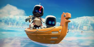 Astro's Playroom – hamarosan új hírek érkeznek a főhősről