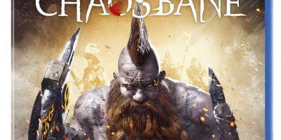 Warhammer: Chaosbane Slayer Edition – együtt érkezik a PS5-tel