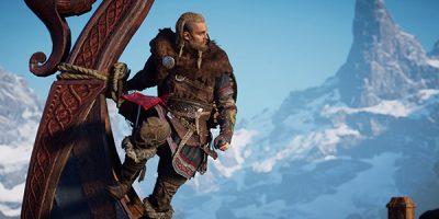 Assassin's Creed Valhalla – már kapható a vikinges kaland
