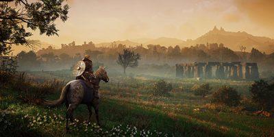 Assassin's Creed Valhalla – a legskieresebben induló része a sorozatnak