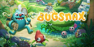 Bugsnax – eredetileg széttépni és meghámozni is kellett a lényeket