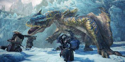 Capcom – a Monster Hunter World: Iceborne elérte a 6,6 millió eladott példányt, a Resident Evil 7 a 8,3-at