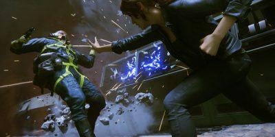Control Ultimate Edition – 2021 elejére csúszott a PS5-ös verzió