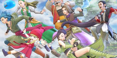 Dragon Quest XI S: Echoes of an Elusive Age – Definitive Edition – már szedheted a demót