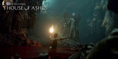 The Dark Pictures Anthology: House of Ashes – ízelítő a következő horrorról
