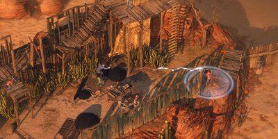 Desperados III – kapható a harmadik kiegészítő küldetés
