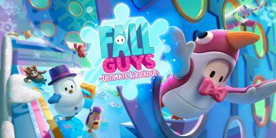 Fall Guys: Ultimate Knockout – hivatalos a harmadik szezon