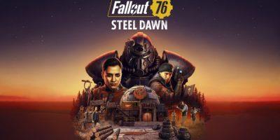 """Fallout 76 – jövő kedden érkezik a """"Steel Dawn"""" frissítés"""