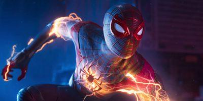 Marvel's Spider-Man: Miles Morales – új TV-reklám