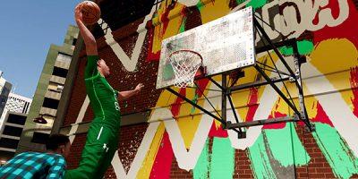 """NBA 2K21 – üdvözöl a """"Városban"""" az új előzetes"""
