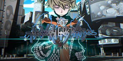 NEO: The World Ends with You – jövő nyáron érkezik a kultuszjáték folytatása