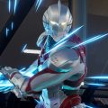 Override 2: Super Mech League – játékmenet Ultramanről