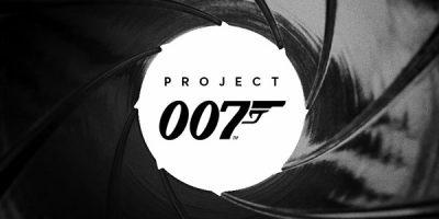 Project 007 – James Bond-játék a Hitman alkotóitól