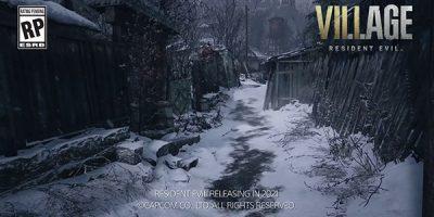 Resident Evil Village – fél perc játékmenet