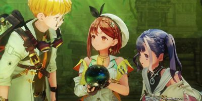 Atelier Ryza 2: Lost Legends & the Secret Fairy – kikerült a nyitófilm