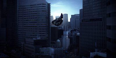 Shin Megami Tensei III: Nocturne HD Remaster – japán televíziós reklám a 2003-as alapján