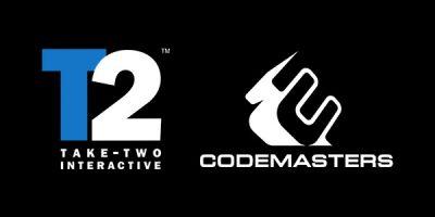 Codemasters – megvásárolja a Take-Two