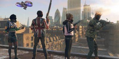 Watch Dogs: Legion – jövőre csúszik az online multiplayer komponens