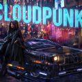 Cloudpunk (PS4, PSN)