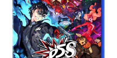 Persona 5 Scramble: The Phantom Strikers – felbukkant egy angol verzió