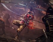 Nioh 2 – Darkness in the Capital DLC (PS4, PSN)